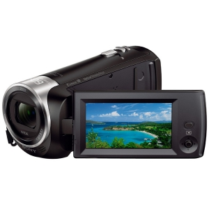 Видеокамера Flash HD Sony HDR-CX405 Black