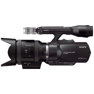 Видеокамера Flash HD Sony NEX-VG30EH