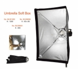 K-60*90 Umbrella Soft Box