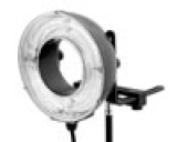DC-1200 Ring Flash Head