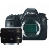Canon EOS 6D Kit EF 50mm f/1.4