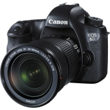 Canon EOS 6D kit 24-105 f/3,5-5,6 IS STM
