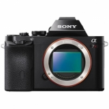 Sony Alpha A7R Body