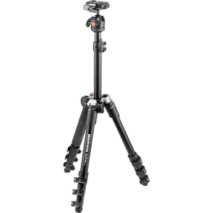 Штатив Manfrotto Befree One (MKBFR1A4B-BH) чёрный