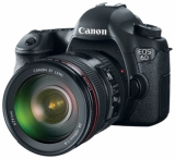 Canon EOS 6D kit 24-105 f/4L IS USM