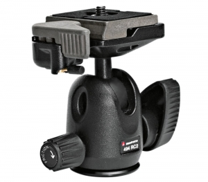 Manfrotto 494RC2 шаровая голова
