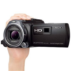 Видеокамера Flash HD Sony HDRPJ810