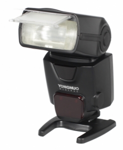 Вспышка YongNuo Speedlite YN-500EX for Canon