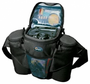 Lowepro Off Trail 2