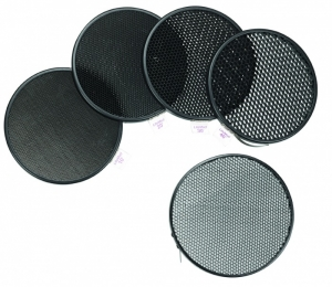 Honeycomb 4*4 for standard reflector