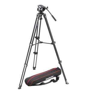 Видео штатив Manfrotto MVK500AM