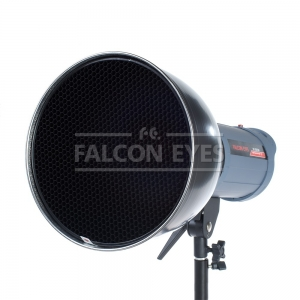 Рефлектор Falcon Eyes R-255BW с сотами