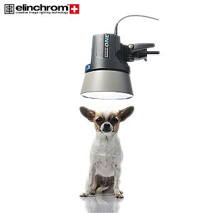 Комплект D-Lite RX ONE Softbox Set Elinchrom