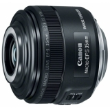 Canon EF-S 35mm f/2.8 Macro IS STM LED