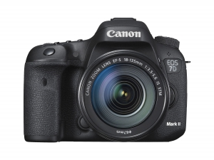 Canon EOS 7D Mark II Kit EF-S 18-135mm f/3.5-5.6 IS STM