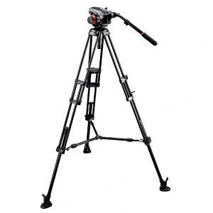 Штатив Manfrotto 504HD,546BK