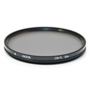 Светофильтр HOYA PL-CIR TEC SLIM 52 MM