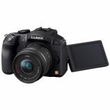 Panasonic Lumix DMC-G6K Kit Black