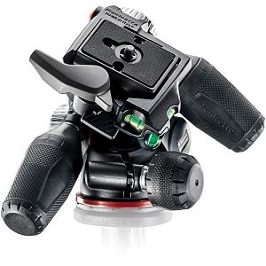 Штативная 3D голова Manfrotto MHXPRO-3W