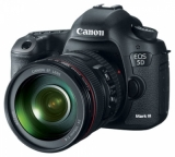 Canon EOS 5D Mark III Kit 24-105 f/4L IS USM